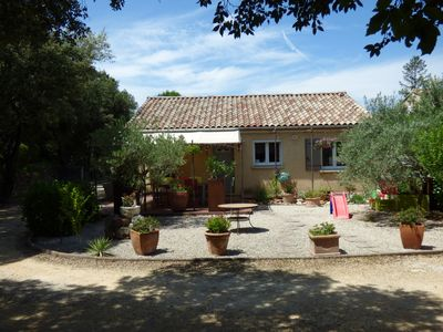 Photo for House in Drôme Provencale