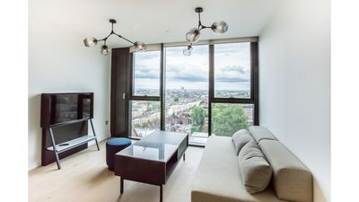 Photo for #LONG TERM STAY DISCOUNT MINIMUM STAY 2 MONTHS#Brand New One Bedroom Apartment in Archway