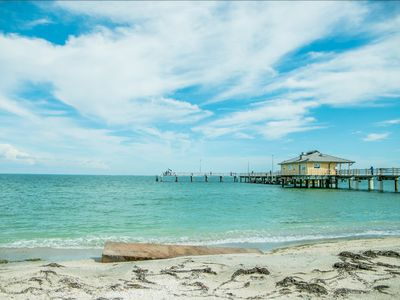 Photo for Beach Getaway Specials!! 5 Bed 2 Bath--minutes to the beach!