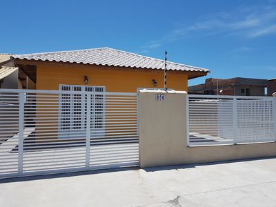 Photo for Residencial Lorenzo - Apartment for 7 people (350m from the beach)
