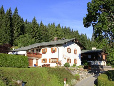 Photo for 4-star apartment in the National Park Berchtesgaden