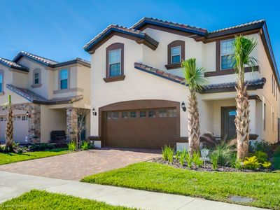 Photo for Near Disney World - Windsor At Westside Resort - Feature Packed Cozy 7 Beds 5 Baths Villa - 4 Miles To Disney