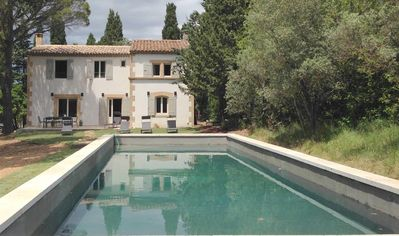 Photo for 4BR Villa Vacation Rental in Saint Remy