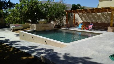 Photo for Gorgeous 3 bedroom house with Private Pool