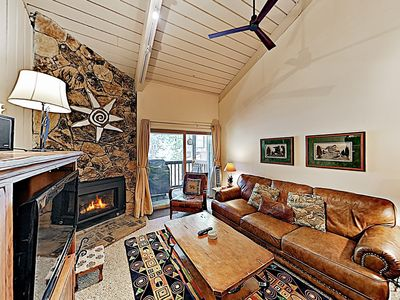 Photo for New Listing! Canyon Lodge Basecamp w/ Pool, Hot Tubs, Balcony & Rec Room