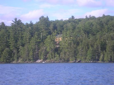 Photo for 4BR Cabin Vacation Rental in Monson, Maine