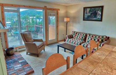 Photo for Superb central location with views, amenities, comfort, and convenience.