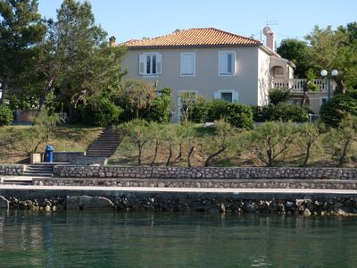Photo for Holiday apartment Adriatic Sea at 40 m