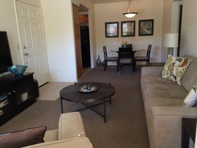 Photo for 1BR Condo Vacation Rental in Chandler, Arizona