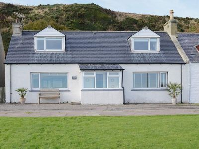 Photo for 3 bedroom accommodation in Rockfield, near Tain
