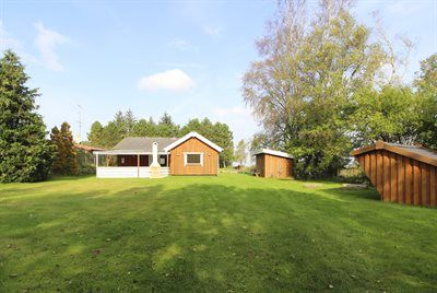 Photo for 2 bedroom accommodation in Ørsted