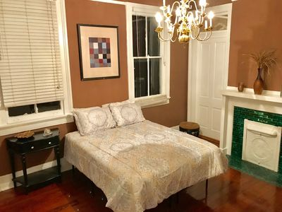 Photo for Beautifully renovated and spacious home near French Quarter. Can Sleep 16!!