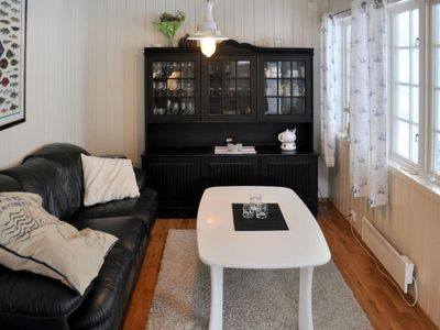 Photo for Vacation home Skarsteinkaia (FJS310) in Olden - 6 persons, 2 bedrooms