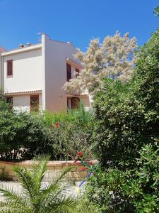 Photo for The white Hibiscus - Villa with a mediterranean garden - Free wifi and parking
