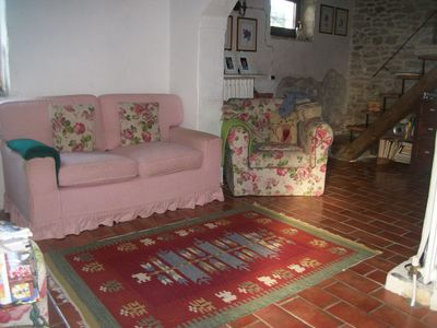 Photo for Country house in the Marche region, Italy, 20 min to sea, 30 to mountain.