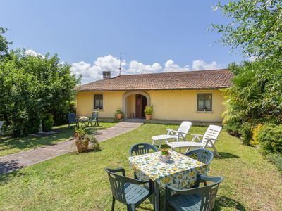 Photo for Vacation Home in Pilarciano with 4 bedrooms sleeps 7