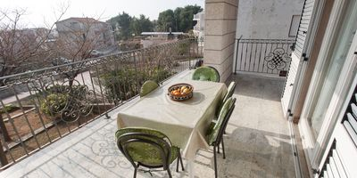 Photo for Apartments Dajana (64581-A2) - Primosten
