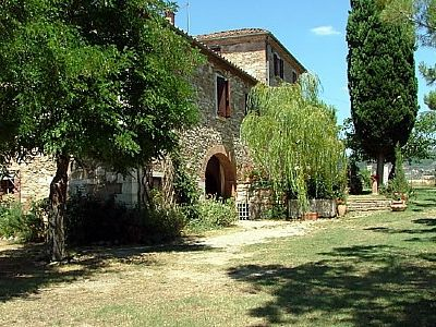 Photo for One bedroom Villa, sleeps 2 in San Martino with Pool, Air Con and WiFi