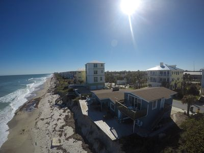 Photo for Amazing Apartment On the Beach