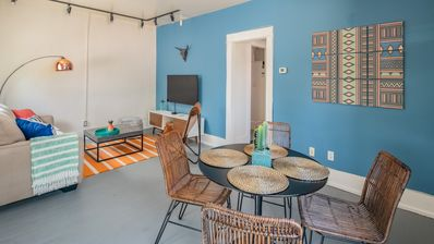 Photo for Quaint 2BR close to Downtown by WanderJaunt