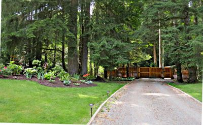 Photo for PRIVATE SUITE ON SECLUDED PROPERTY ALONG COWICHAN RIVER  ($175 Canadian)