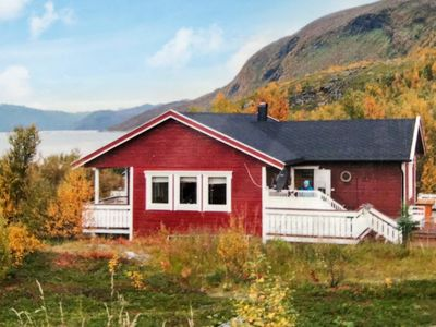 Photo for Vacation home Finnmark in Alta - 6 persons, 3 bedrooms
