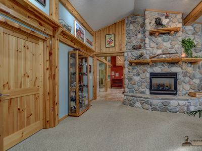 Photo for Incredible Large Cabin near Brian Head Uth