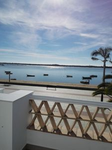 Photo for Duplex overlooking the estuary.