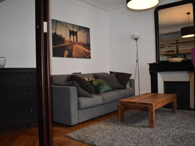 Photo for Spacious 1 Bedroom Apartment in 10th Arrondissement