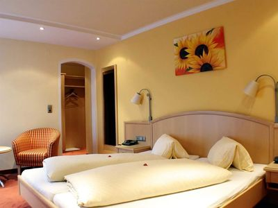 Photo for Double room in the main building - Kaserer, Landhotel