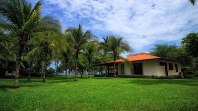 Photo for Fully equipped beachfront villas in Guanacaste