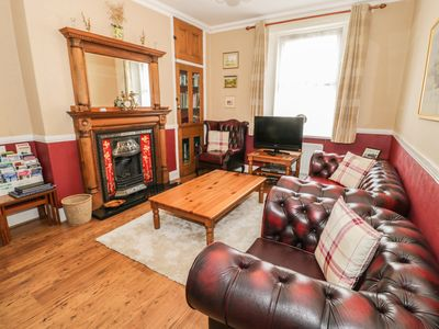 Photo for Coquet Cottage, AMBLE