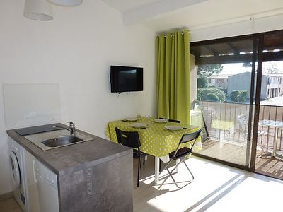 Photo for Apartment Le Clos des Gardians  in Aigues Mortes, Gard - Lozère - 4 persons, 1 bedroom