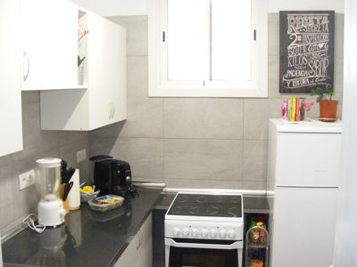 Photo for 2BR Apartment Vacation Rental in Bajamar, CN