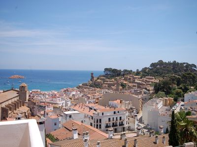 Photo for NICE HOUSE WITH SEA VIEWS TOSSA