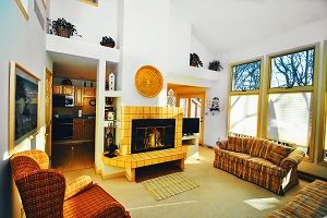 Photo for 3BR House Vacation Rental in Lake Harmony, Pennsylvania