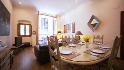 Photo for Barcelona ***Fantastic Location *** Gothic Quarter Luxury