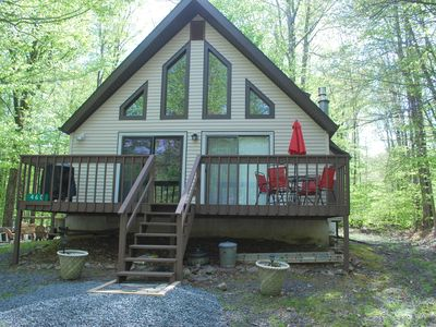 Photo for 3BR House Vacation Rental in Pocono Lake, Pennsylvania