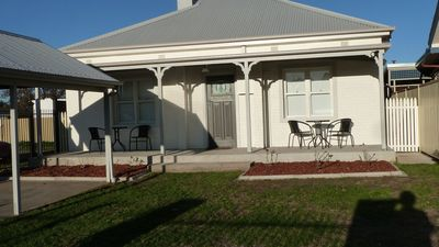 Photo for 4 Havelock Street - central heritage home