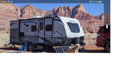 Photo for Sweet new camper
