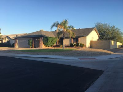Photo for Entire Beautiful Spacious Family Home In Peoria AZ