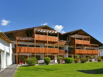 Photo for Family Residence Hotel Montani Welcome to Latsch in Vinschgau!