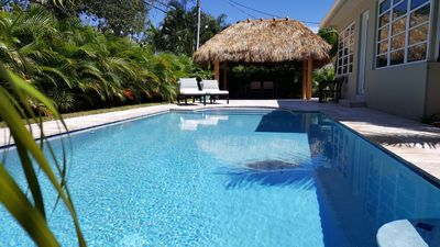 Photo for Atlantic House, Private Pool, 8 min Walk To Beach