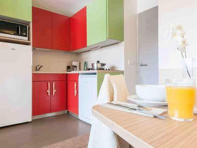 Photo for Residence Pierre & Vacances Electra **** - Apartment 2/3 Rooms 6/7 People Superior