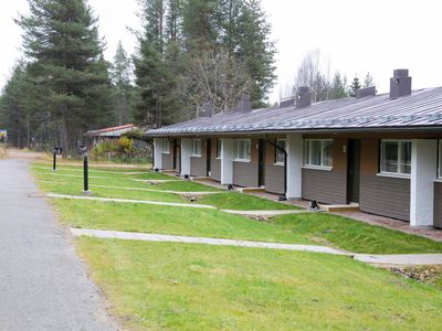 Photo for 2BR Apartment Vacation Rental in sodankyl��