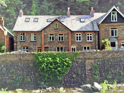 Photo for River Cottage - Three Bedroom House, Sleeps 6