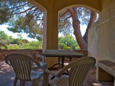Photo for Walk To The Beach From Your Cottage-apartment Set In Wild, Rural Sardinia