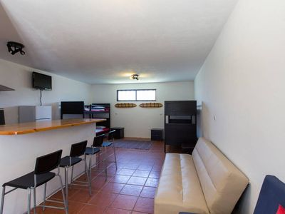 Photo for 1BR Apartment Vacation Rental in Ferrel, Leiria