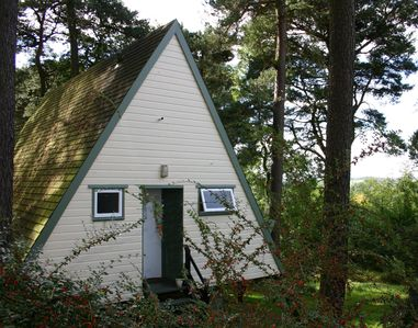 Photo for TRADITIONAL LODGE 1 -  a traditional lodge that sleeps 5 guests  in 2 bedrooms