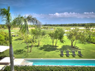 Photo for Villa in Punta Cana Resort